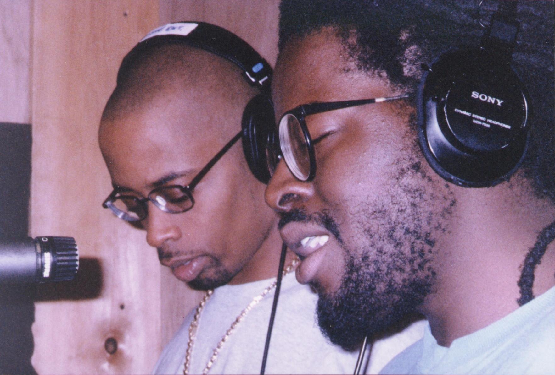 Sadat & Meista-Recording 99
