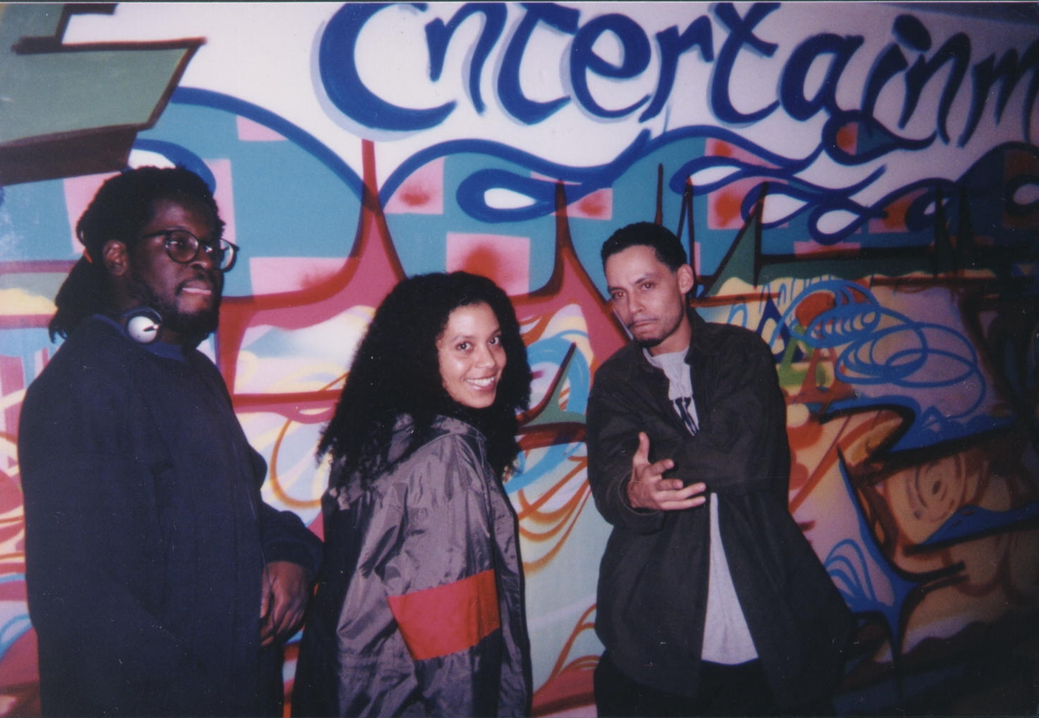 VonMeista, Vinia & Siba-Recording 99